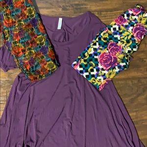 Cute LuLaRoe Bundle